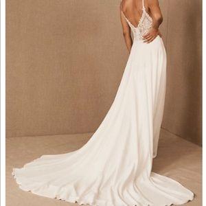 BHLDN Eddie K Beloved Gown
